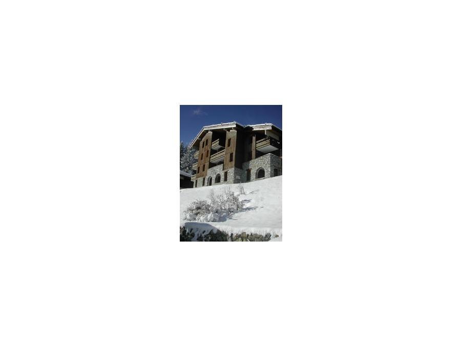 Location Appartement Valmorel  320 €
