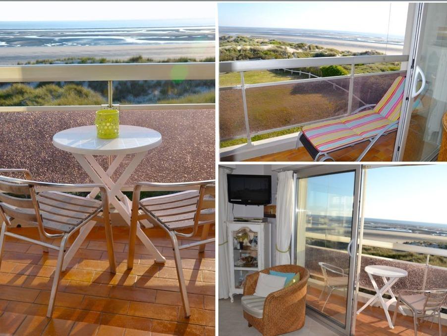Location saisonniere Appartement  1 chambre  STE CECILE  466 €
