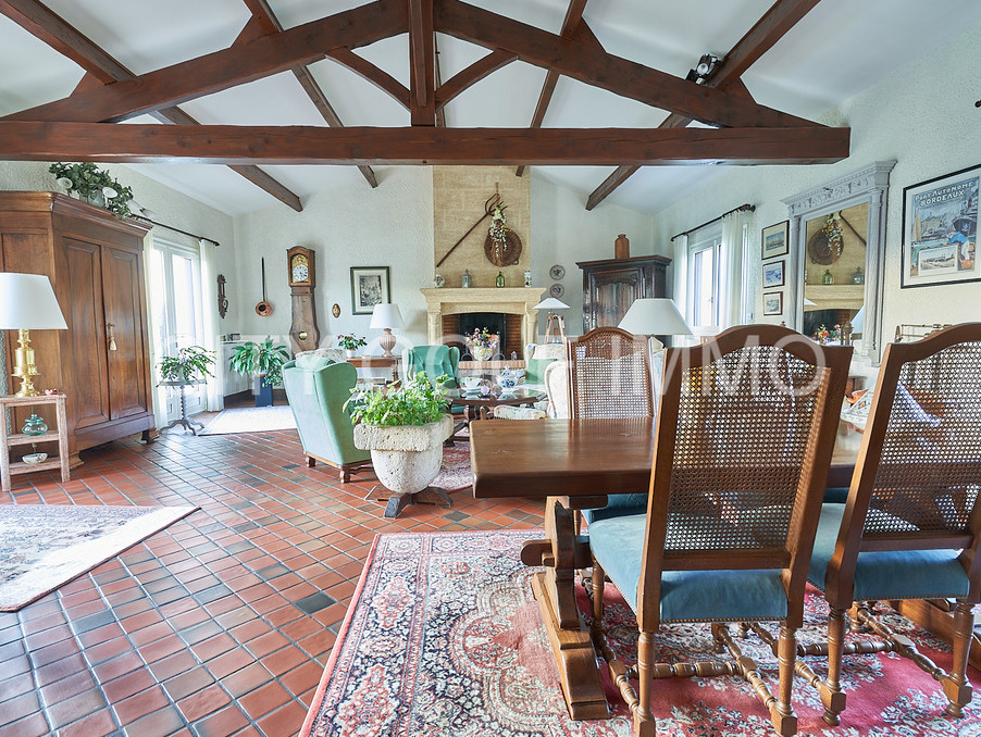 Vente Maison Saint-Sulpice-et-Cameyrac  649 000 €