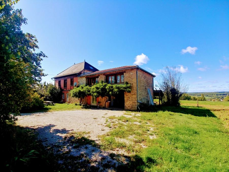 Vente Maison Caylus  243 800 €