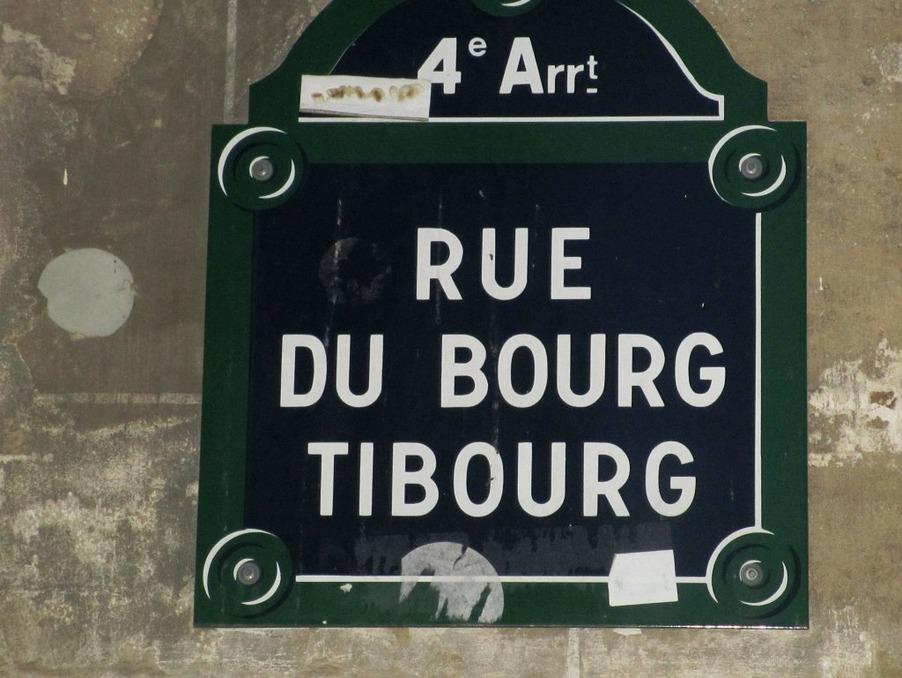 Location Appartement Paris 4e arrondissement 1 430 €