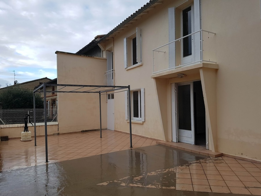 Location Maison SEYSSES  850 €