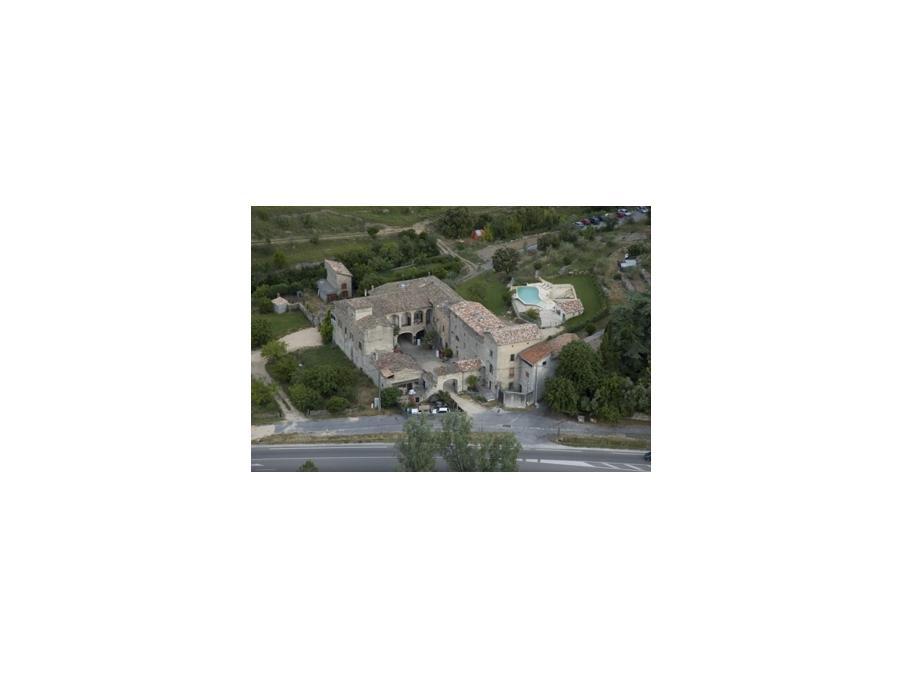 Location saisonniere Maison  avec jardin  Rousson 2 810 €