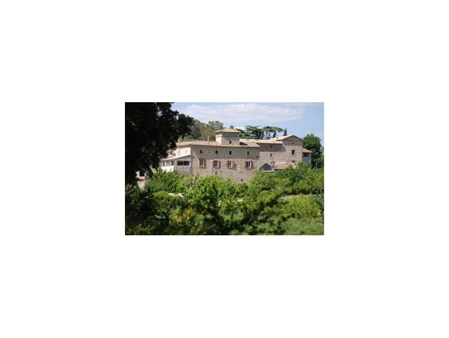 Location saisonniere Maison Rousson 2
