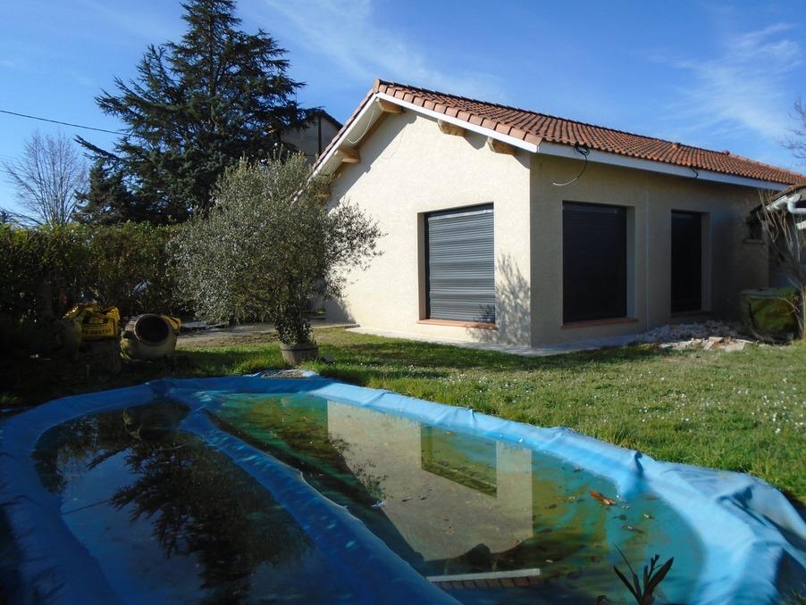 Vente Maison Vernet  399 000 €