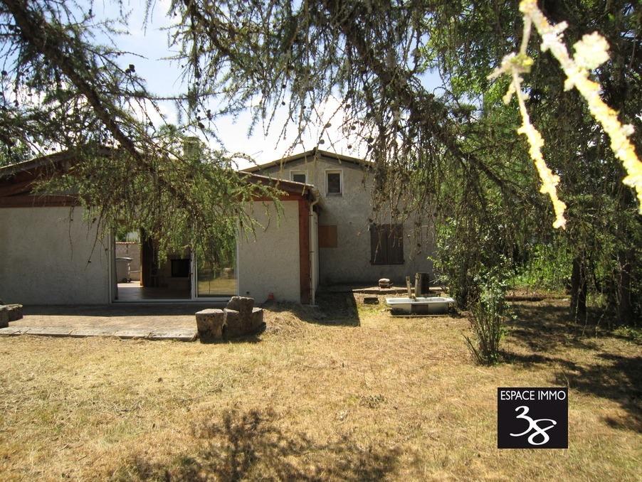 Vente Maison Clelles  250 000 €