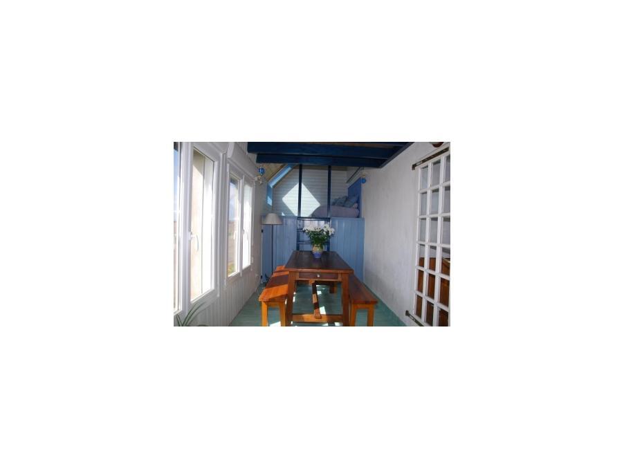 Location saisonniere Maison Plozevet 3
