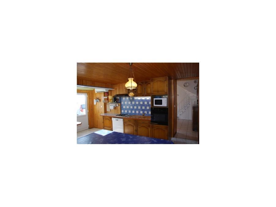 Location saisonniere Maison Plozevet 7
