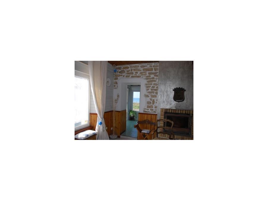 Location saisonniere Maison Plozevet 8