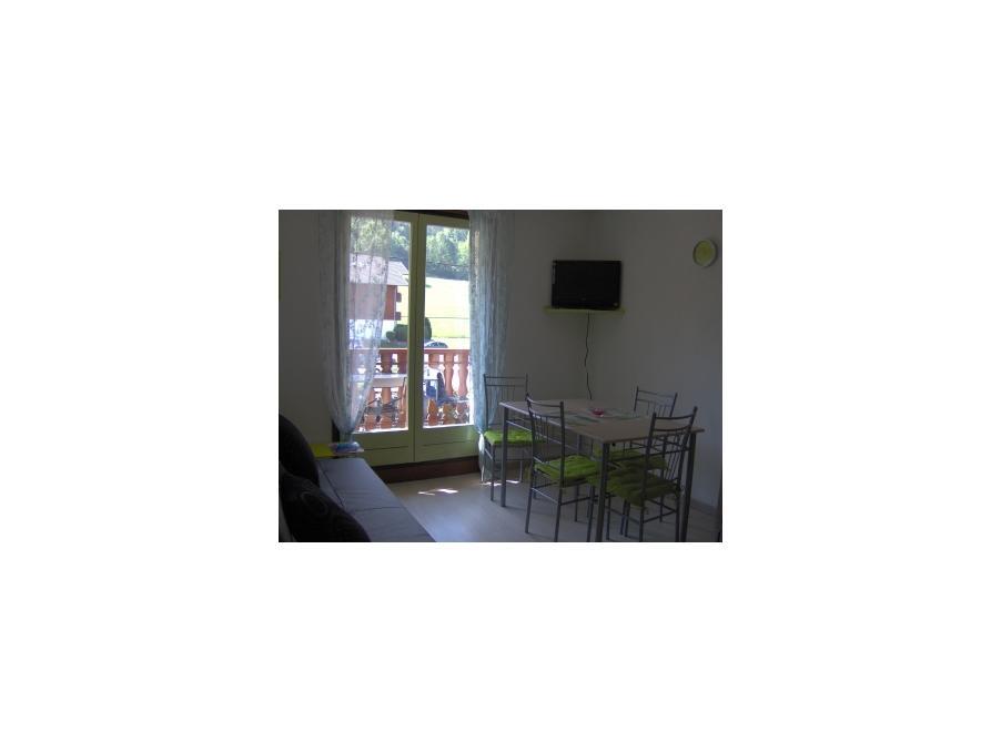 Location saisonniere Appartement Bernex 7