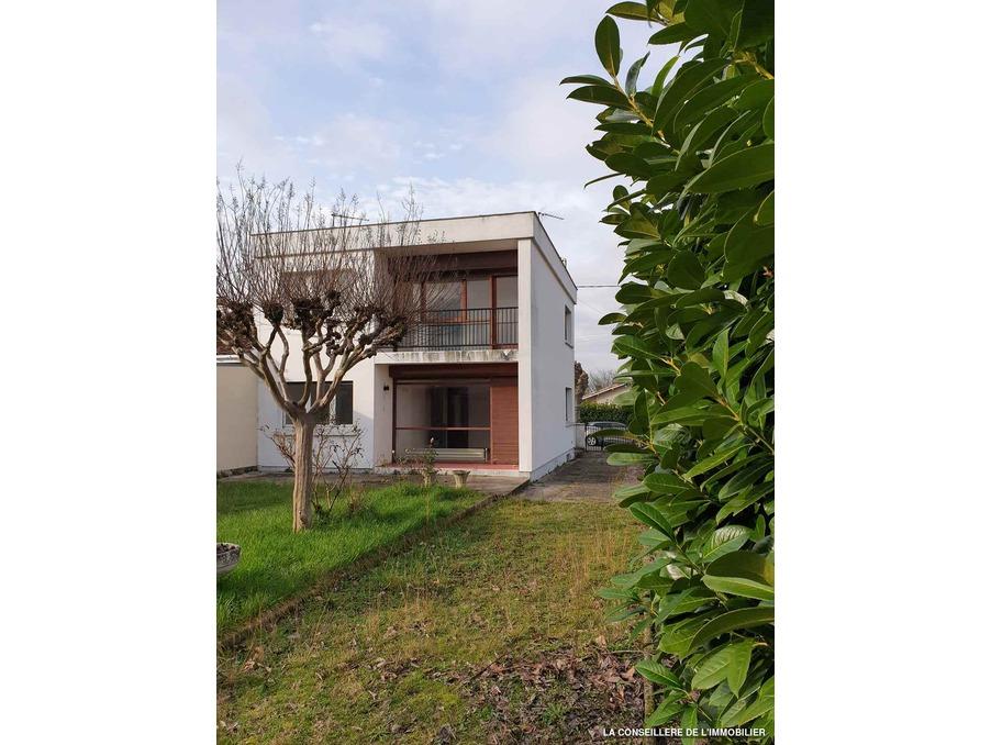 Vente Maison VILLENAVE D'ORNON  381 600 €