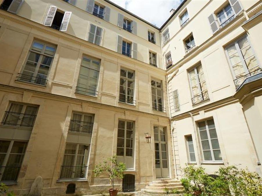 Location Appartement Paris 4ème 2 950 €