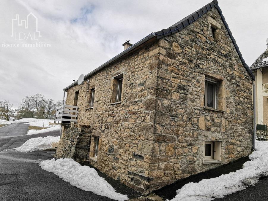 Vente Maison Antrenas 99 000 €