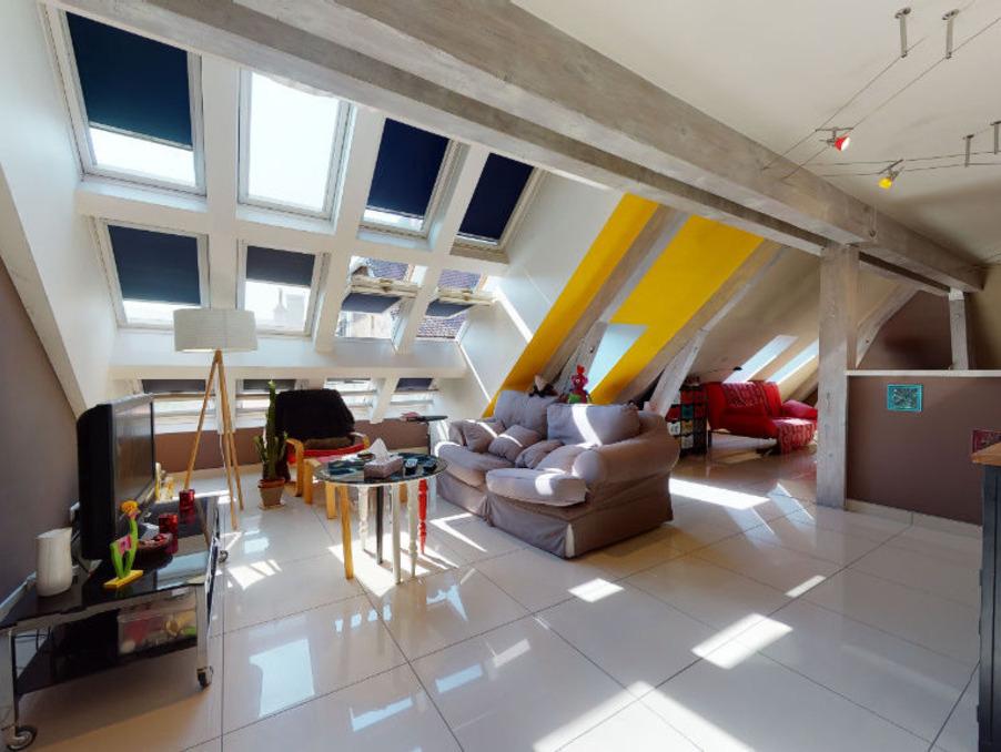 Vente Appartement PONTARLIER  182 000 €