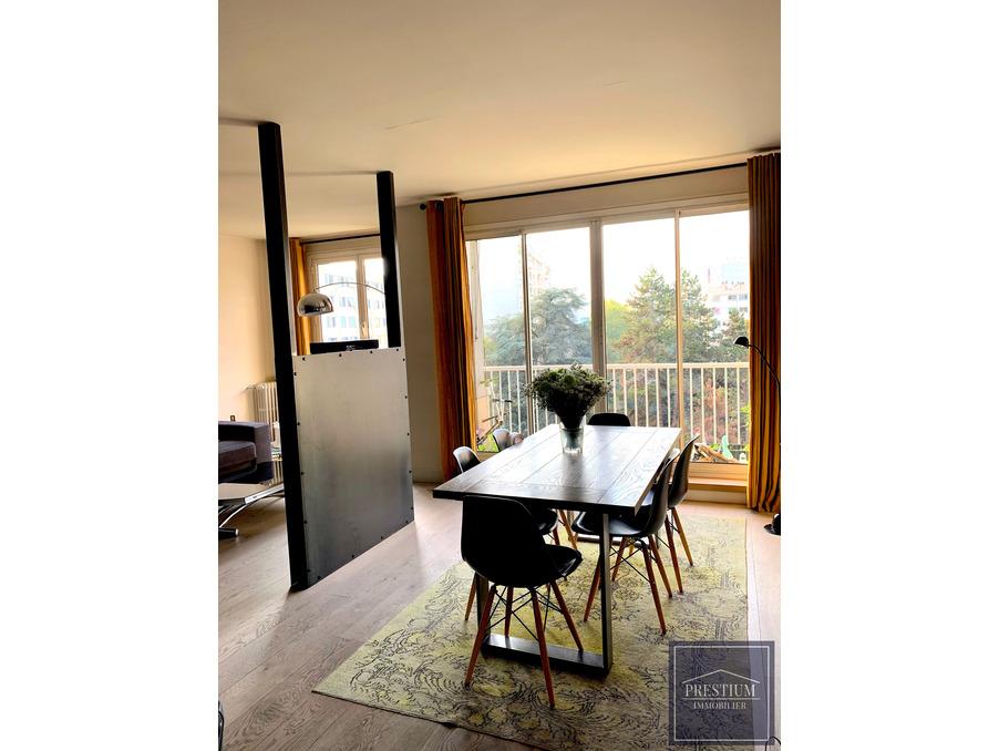 Vente Appartement BOULOGNE BILLANCOURT  855 000 €