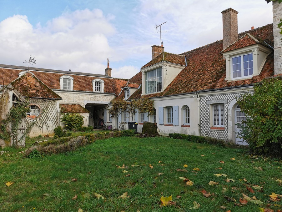 Vente Maison PITHIVIERS  265 000 €