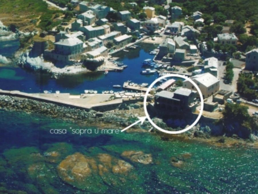 Location Maison Centuri 2 000 €
