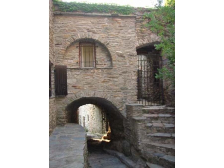 Location saisonniere Maison Centuri 5