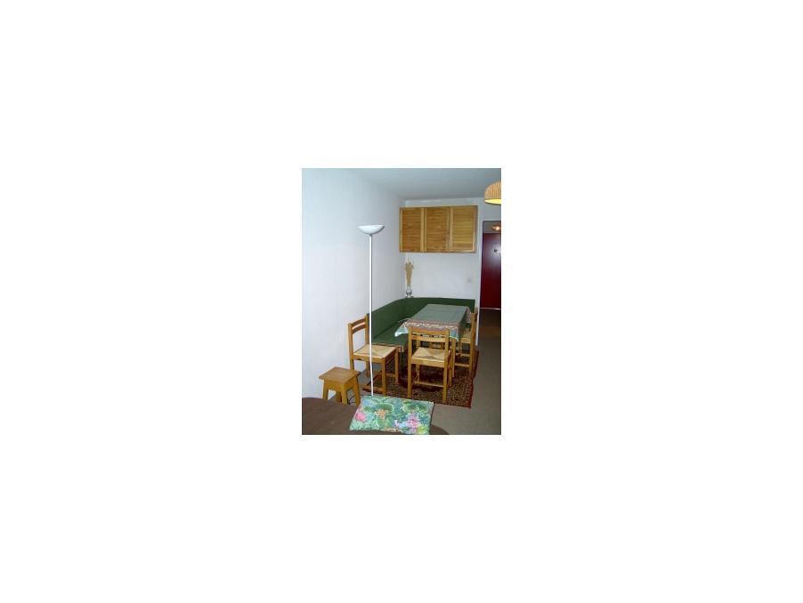 Location saisonniere Appartement La foux d  allos 7