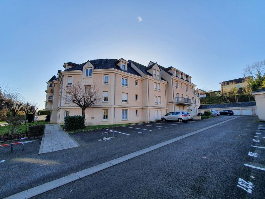 Vente Appartement MAINTENON 64 000 €