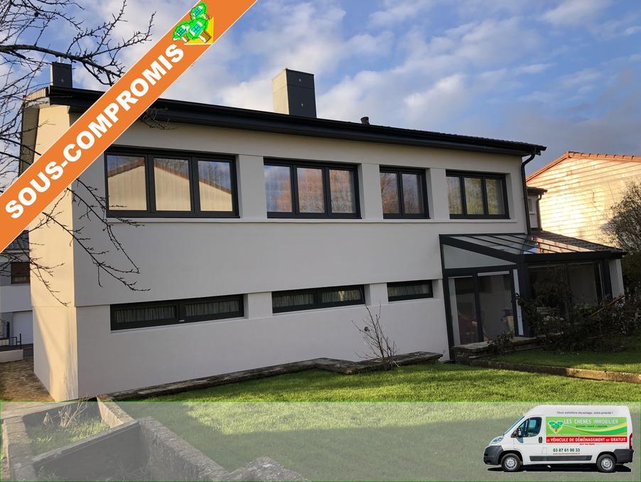 Vente Maison STE MARIE AUX CHENES  342 000 €