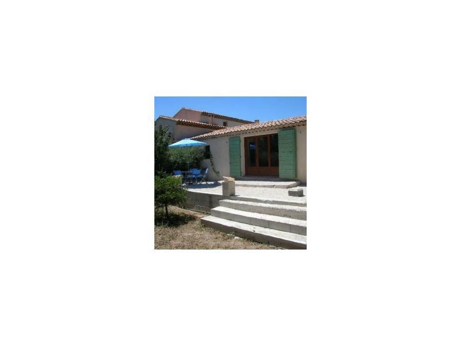 Location saisonniere Maison Cabriès / calas 4
