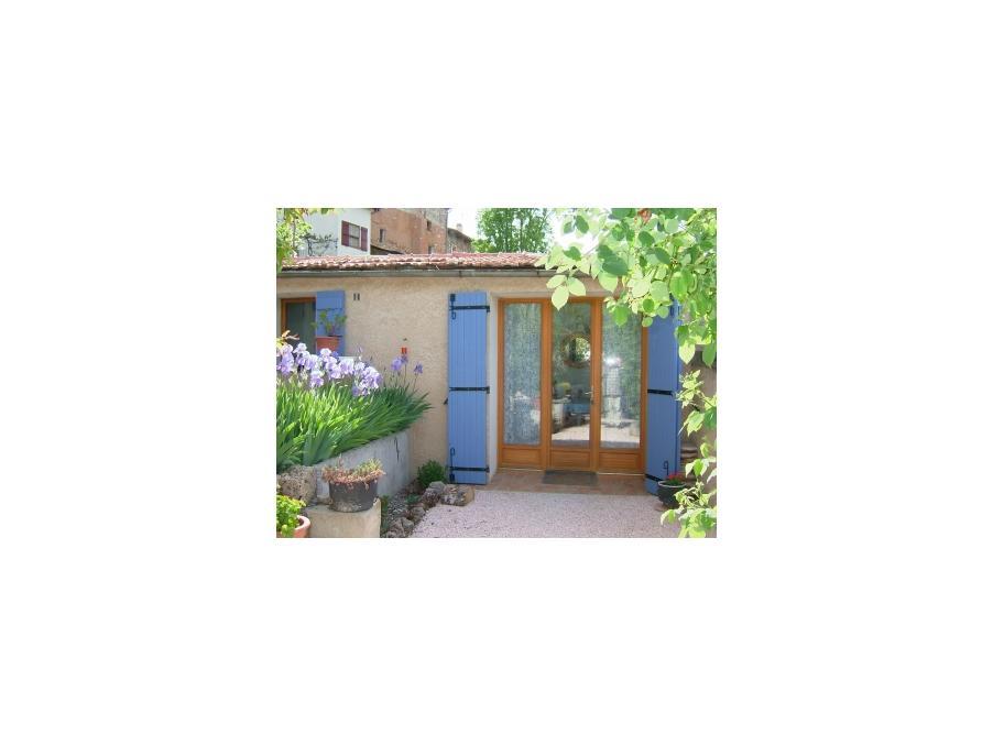 Location Maison Moriez  250 €