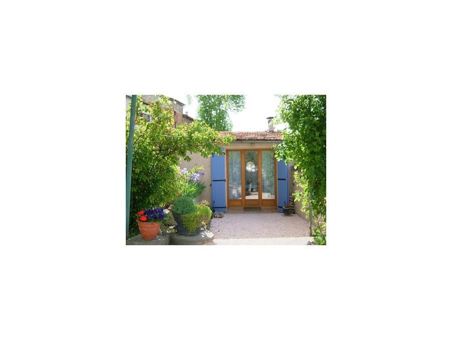 Location saisonniere Maison Moriez 7