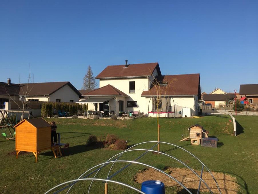 Vente Maison PIERREFONTAINE LES VARANS  357 000 €