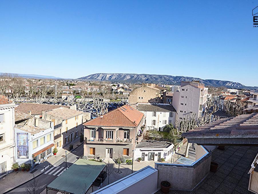 Vente Appartement  2 chambres  Cavaillon  390 000 €