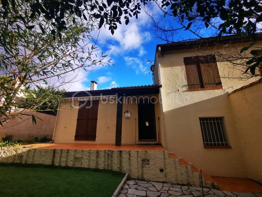 Vente Maison BEZIERS  261 000 €