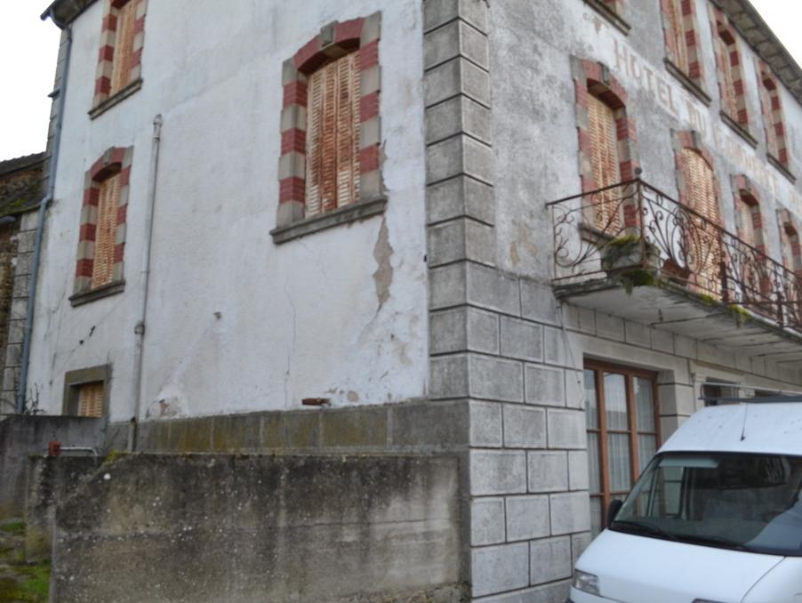 Vente Immeuble LA SALVETAT PEYRALES 70 000 €