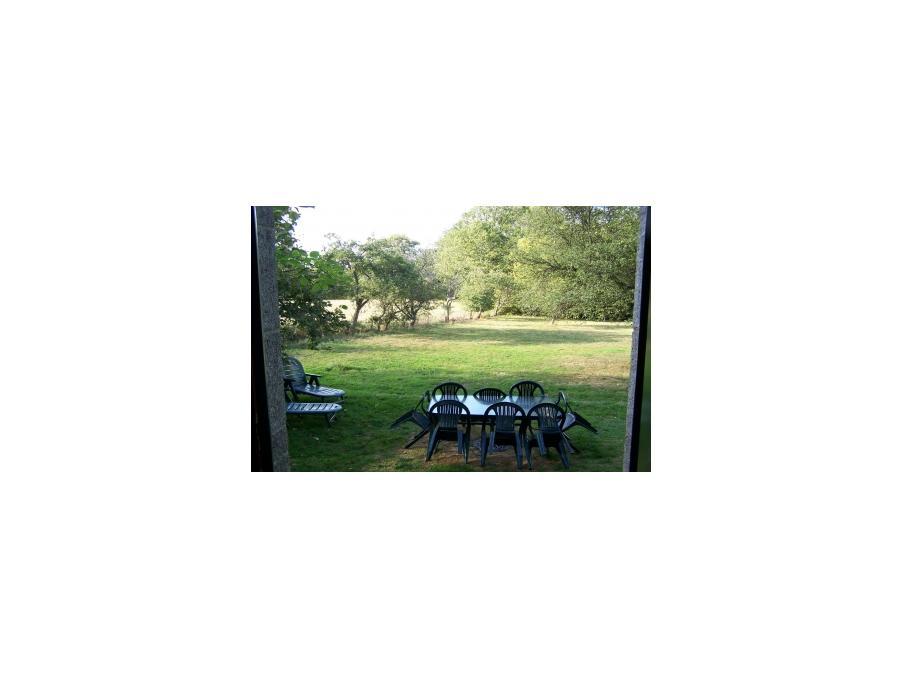 Location saisonniere Gite Bonnat 4