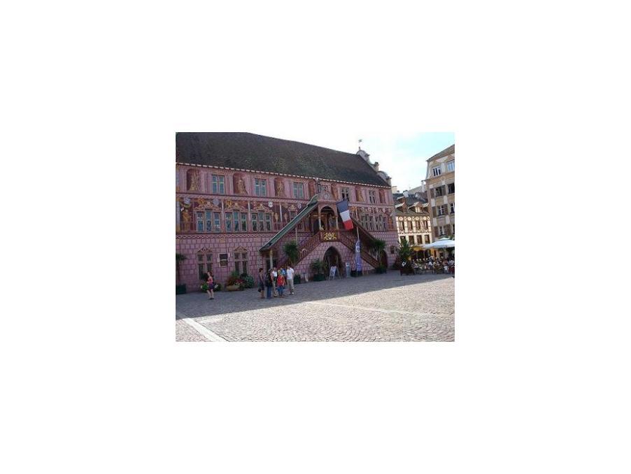 Location saisonniere Appartement Mulhouse 6