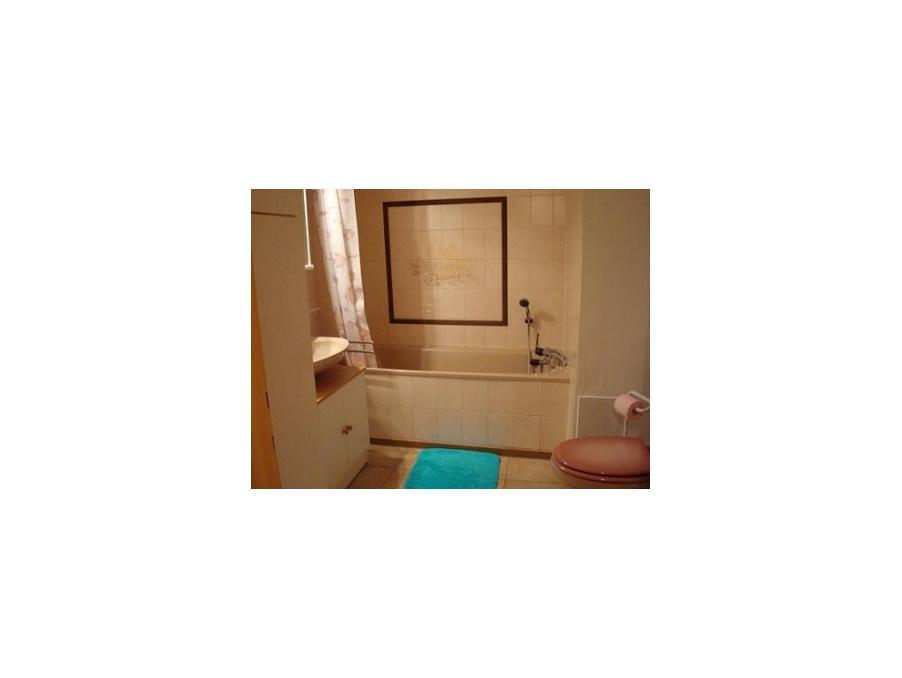 Location saisonniere Appartement Mulhouse 9