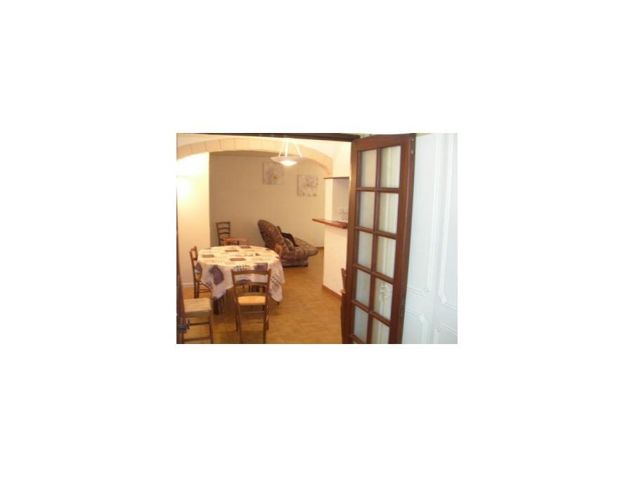 Location saisonniere Maison Cabries calas 6