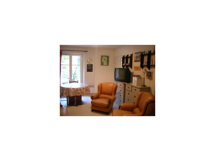 Location saisonniere Appartement Bagnères de luchon 8