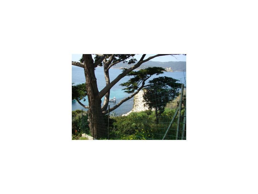 Location Appartement Hyères les palmiers ile du levant  500 €
