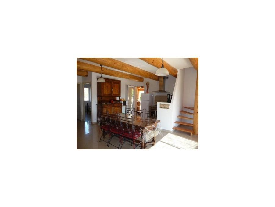 Location saisonniere Gite Saint maurice de cazevieille 7
