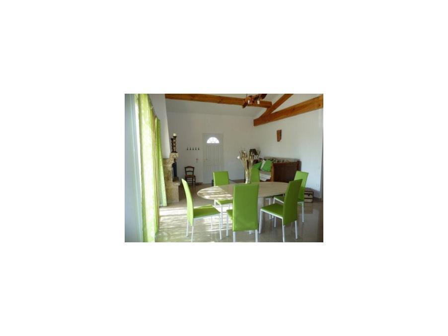 Location saisonniere Gite Saint maurice de cazevieille 8