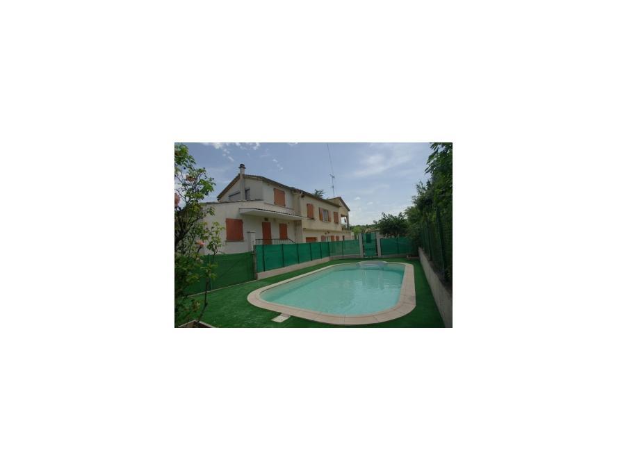 Location Maison Lézan  450 €