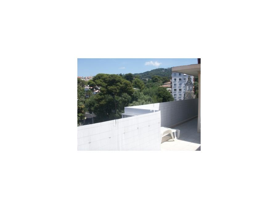 Location Appartement Cannes  450 €
