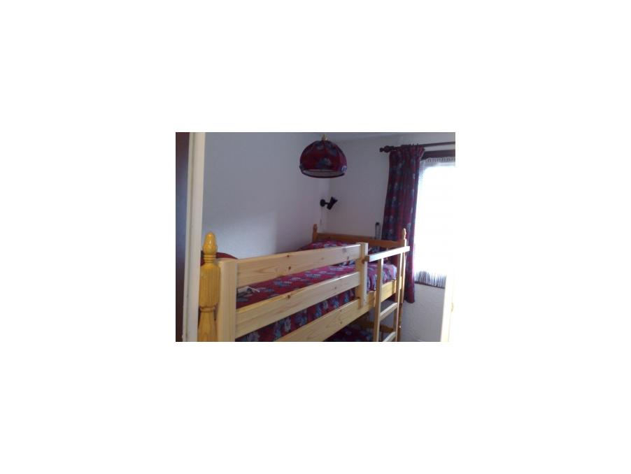 Location saisonniere Appartement Auris en oisans 8