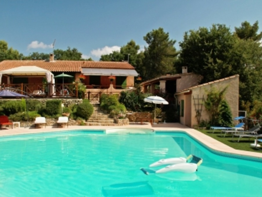 Location saisonniere Maison  séjour 50 m²  Greasque 1 790 €
