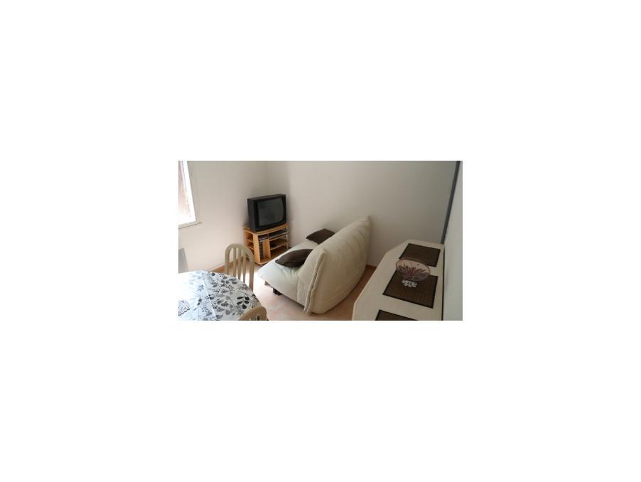 Location saisonniere Appartement Lamalou les bains 4