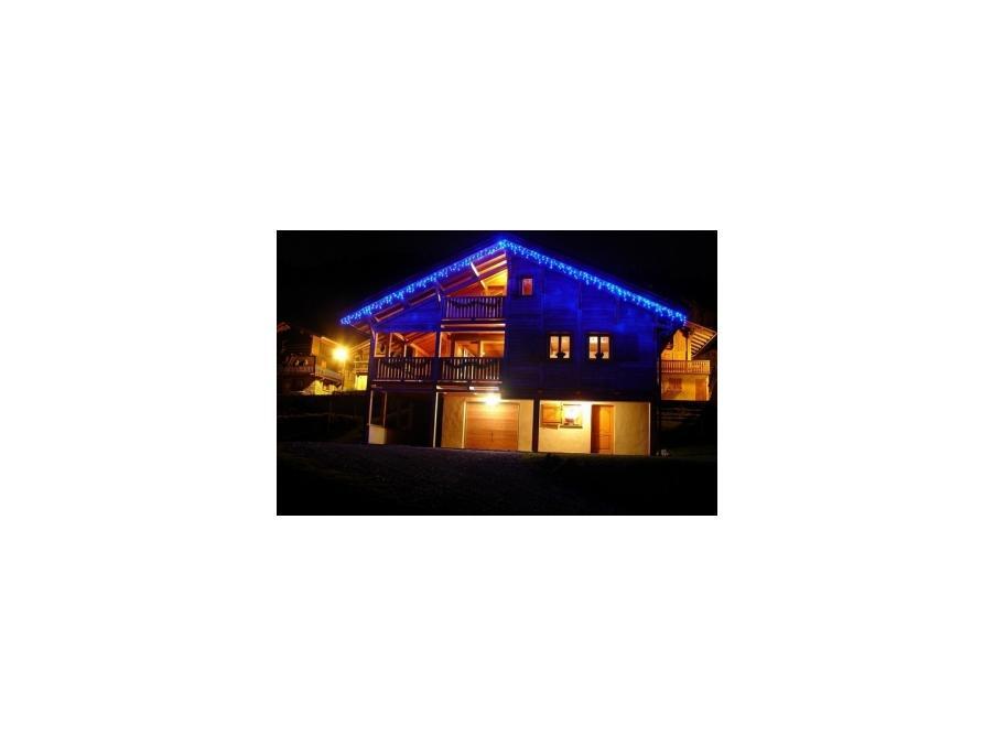 Location saisonniere Maison  Hauteluce 1 190 €