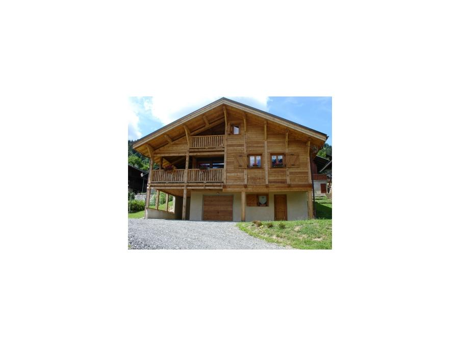 Location saisonniere Maison Hauteluce 4