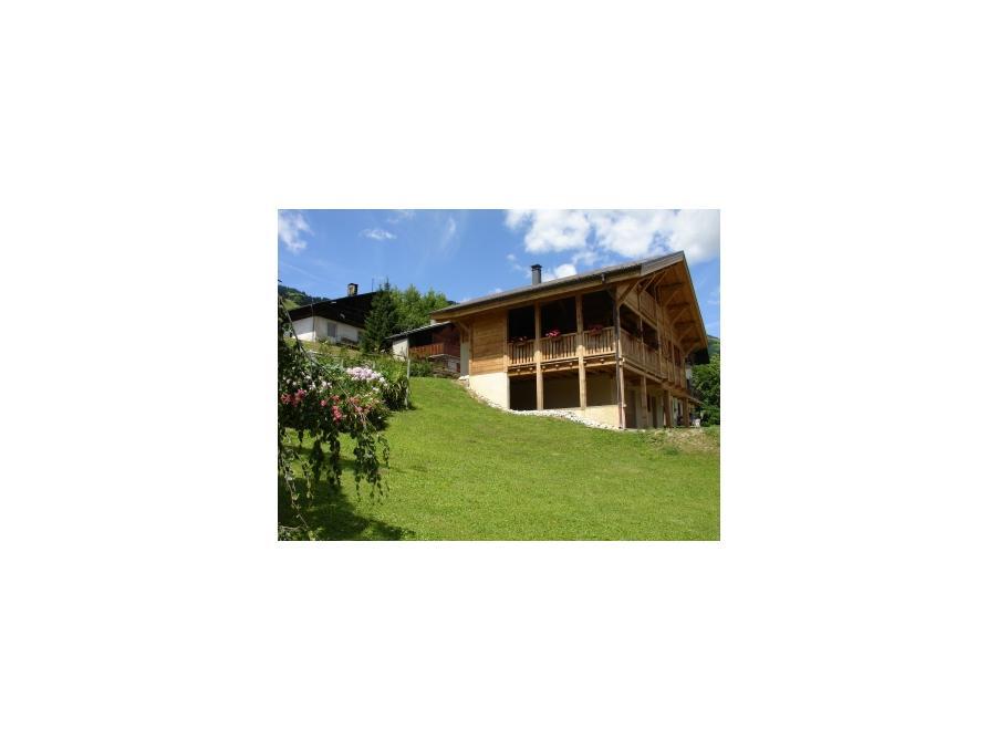 Location saisonniere Maison Hauteluce 5