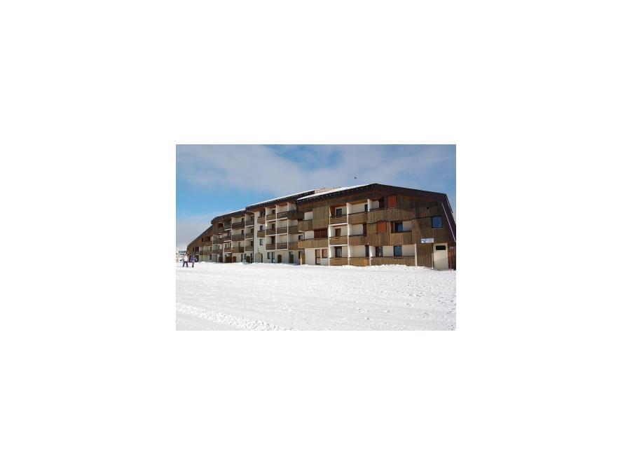 Location saisonniere Appartement Samoens 4