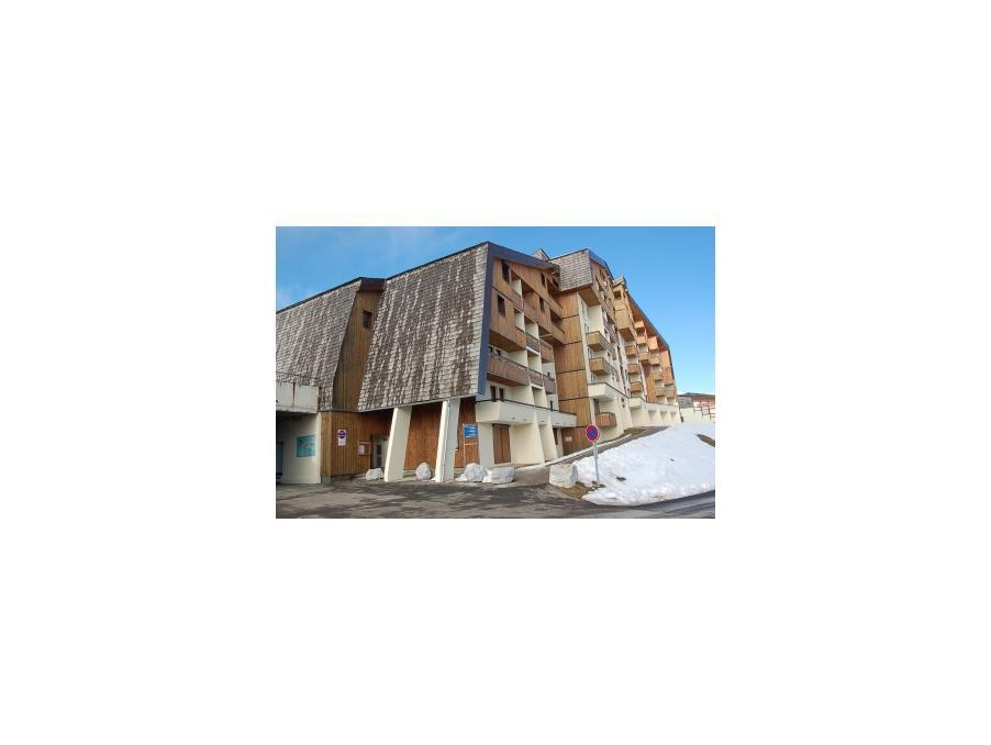 Location saisonniere Appartement Samoens 5